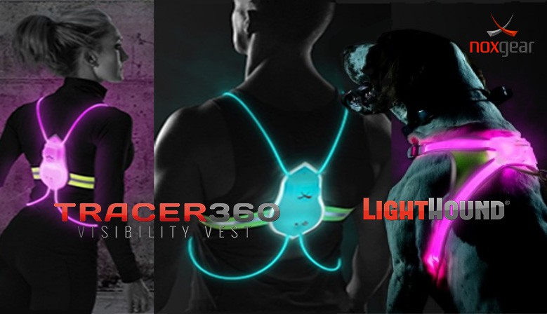 Produit NOXGEAR | TRACER360 | LIGHTHOUND